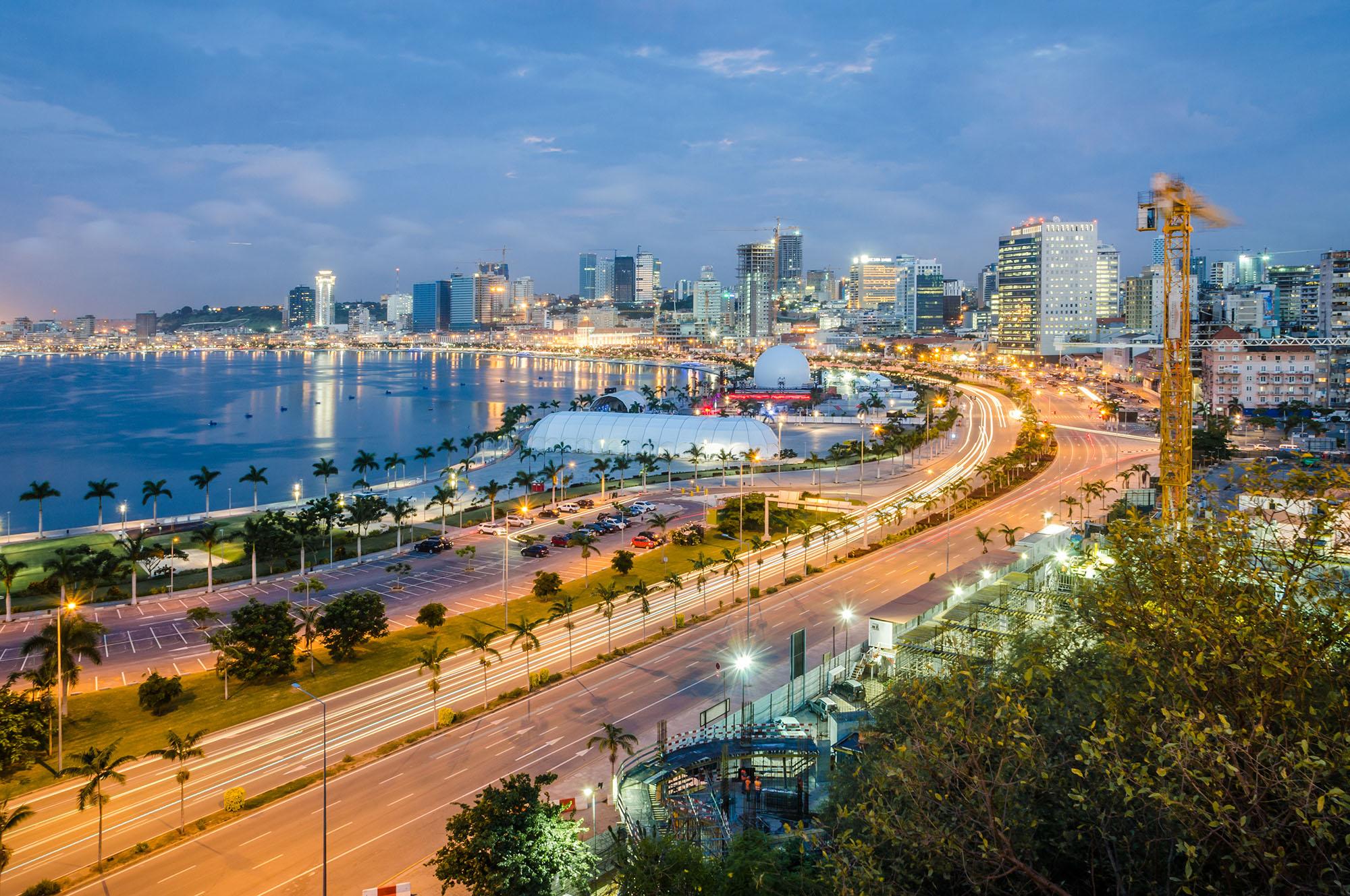 Luanda 1