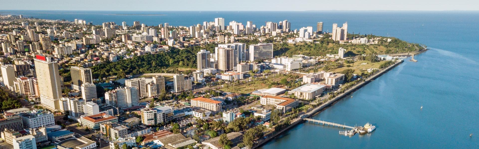 AVM Luanda 0