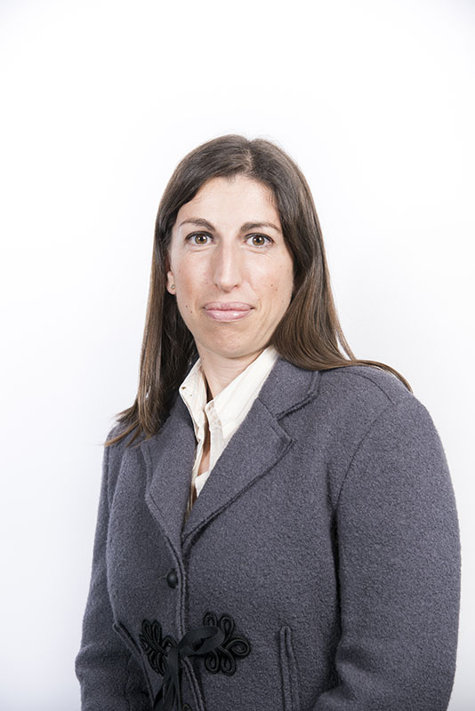 Magda de Oliveira Diogo