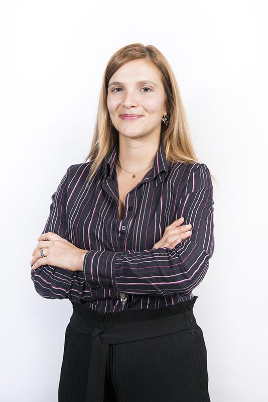 Raquel Ferreira Vieira
