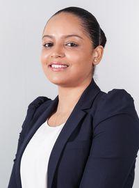 Sueila Ussene Muhamudo