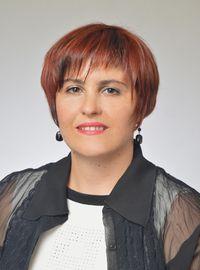 Vitoriana Raquel Carvalho